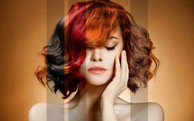 Hair Colour Specialist. The ART of Hair Colouring!