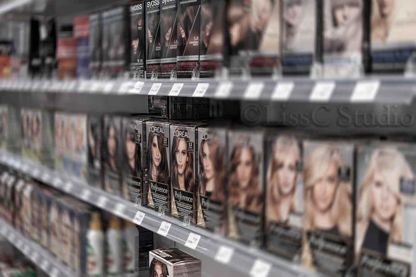Hair Colour Specialist. The ART of Hair Colouring!. 1